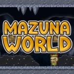 Mazuna World - Platform game for Android