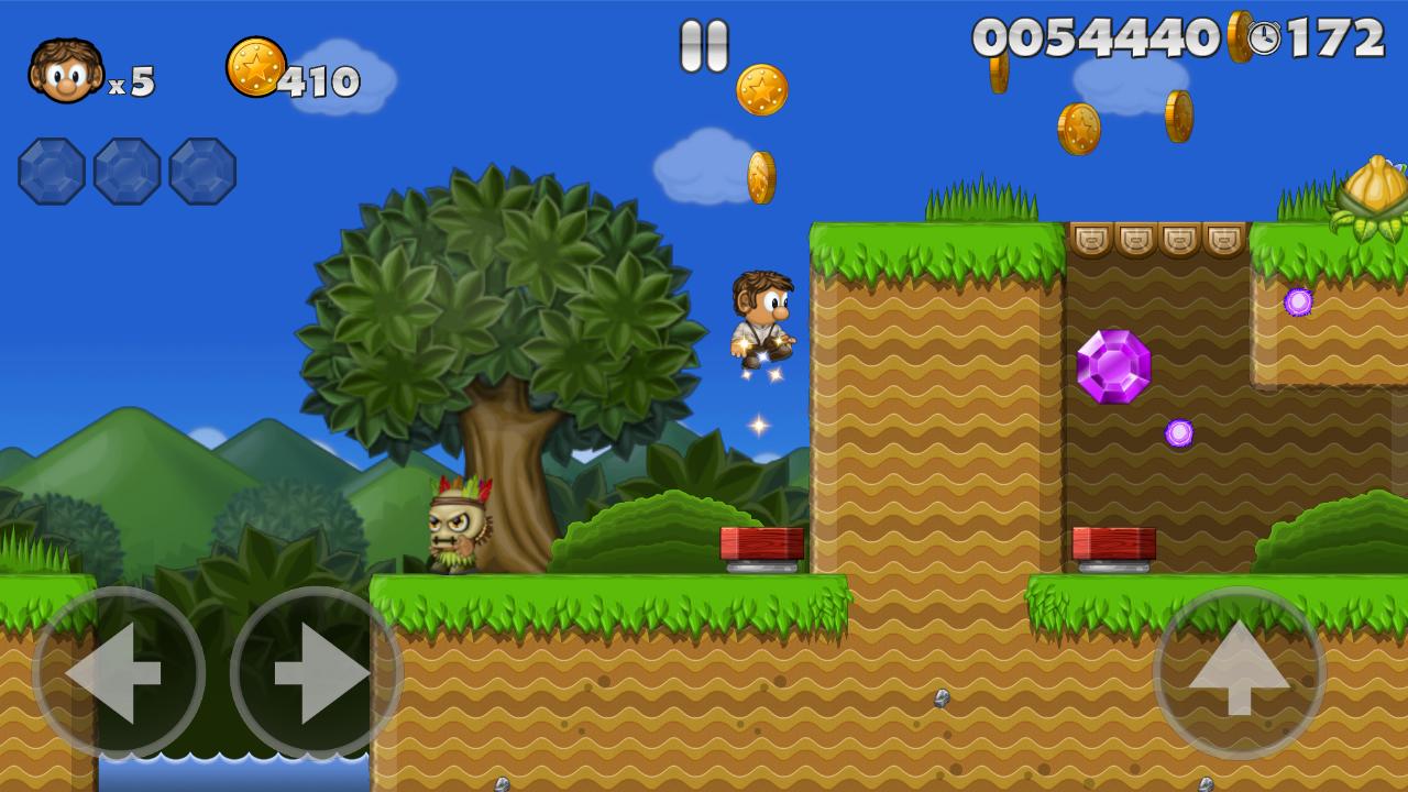 Mazuna World screenshot