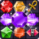 Treasure Gems icon