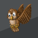 Manuna World Owl
