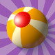 Confuza Ball Icon