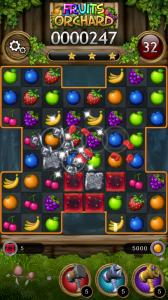 Fruits Orchard - Match 3 Puzzle for Android