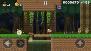 Mazuna World - Platformer on Google Play